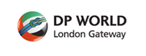 Click to visit DP World London Gateway website