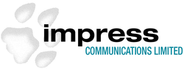 Click to visit Impress Communications Ltd website