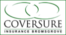 Click to visit Coversure Midlands Ltd website