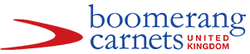 Click to visit Boomerang Carnets Ltd website