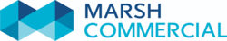 Click to visit Marsh Commercial  website