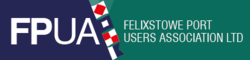 Click to visit Felixstowe Port Users Association website
