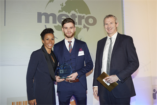 Air Cargo Services Award Winner: Metro Shipping Ltd