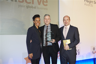 European Logistics Award Winner: Uniserve Group