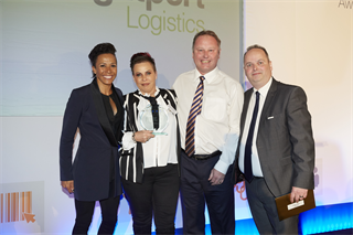 Extra Mile Award Winner: Freightport Logistics Ltd